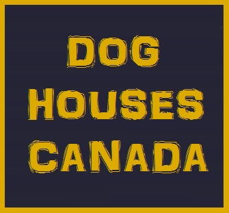 Dog Houses Canada