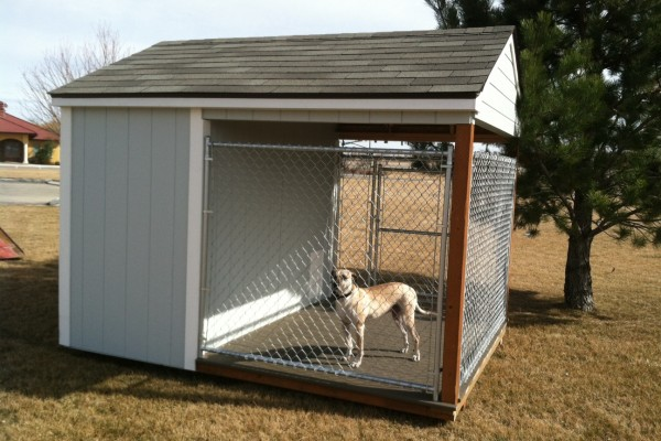 Kennel dog houses buy dog kennels in cananda for Dog boarding in homes