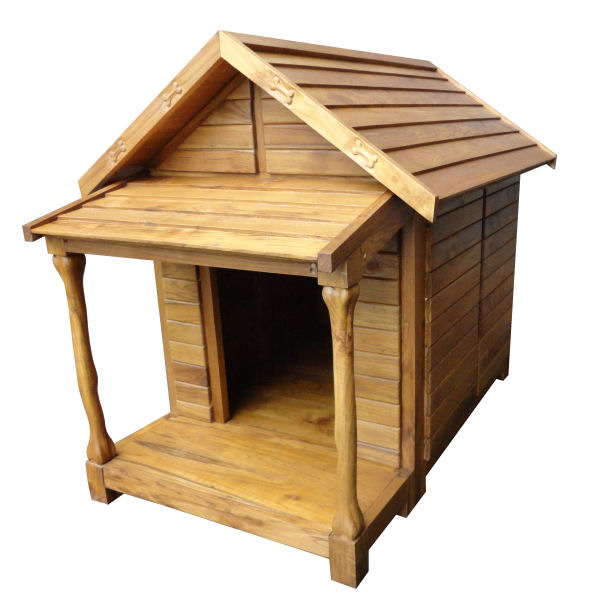 Wooden Dog Houses Timber Dog Kennels Cananda