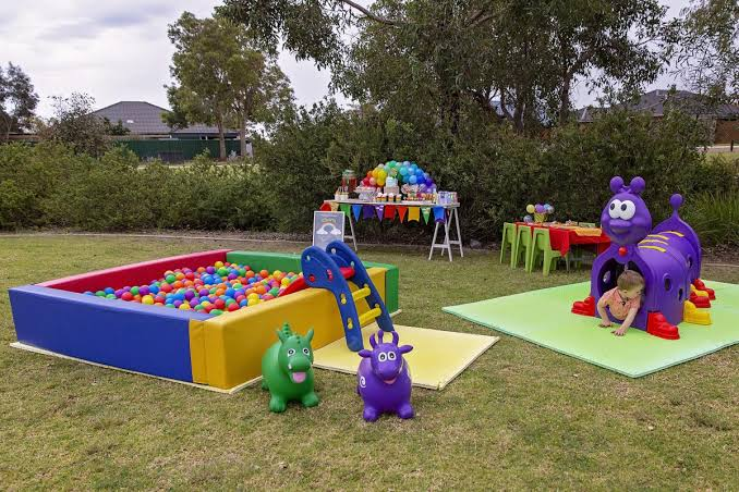 Kids Party Entertainment Perth